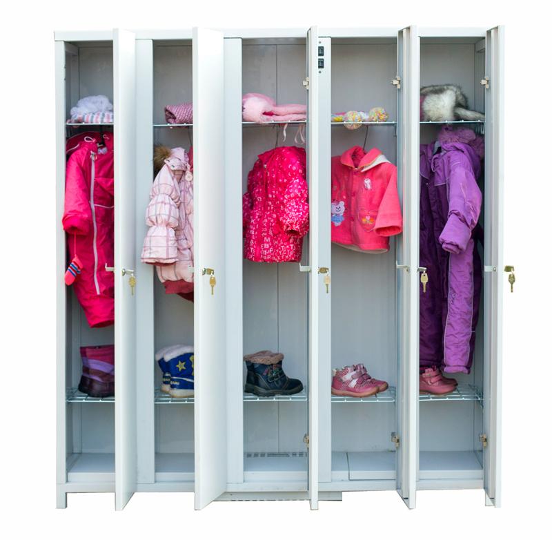 Сушильный шкаф KIDBOX 5